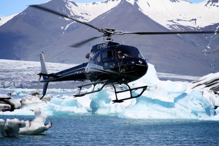 Reykjavik Helicopters - Jon Gustafsson 042