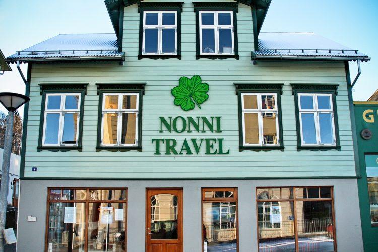 Nonni house