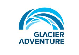 Glacier Adventure Logo